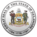 Governor's Blog State Seal